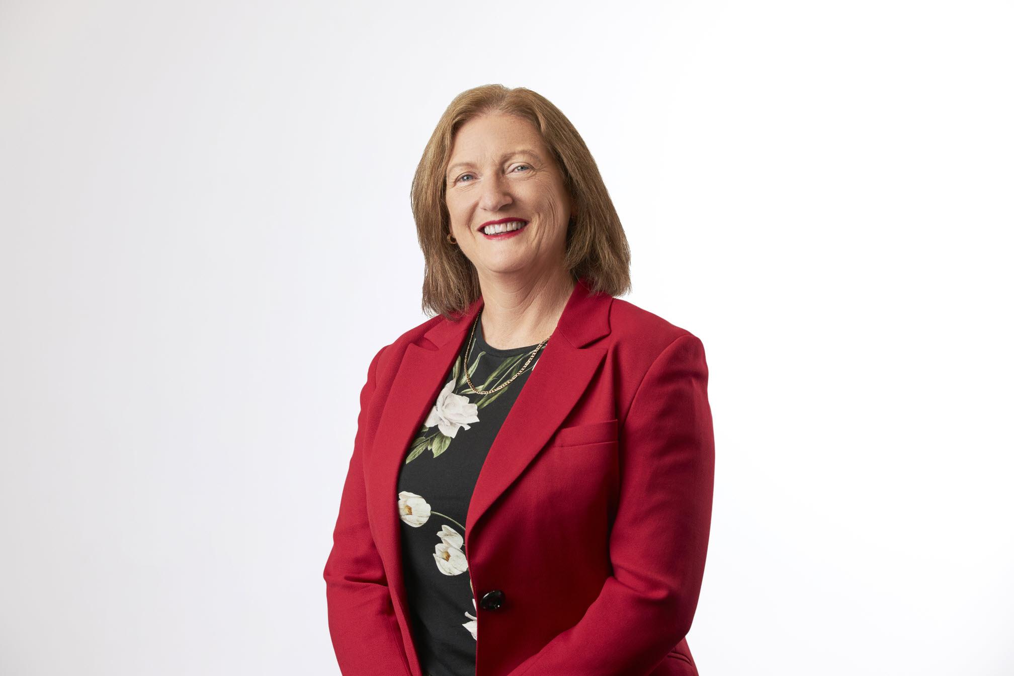 Karen Cusack